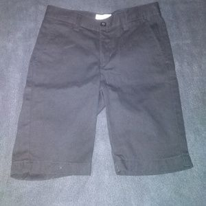 Boy's Cotton Twill Nautica Shorts